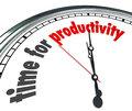 Wrogowie pracowniczej efektywności