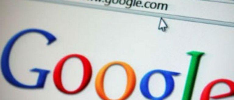 Własny system śledzenia użytkowników Google