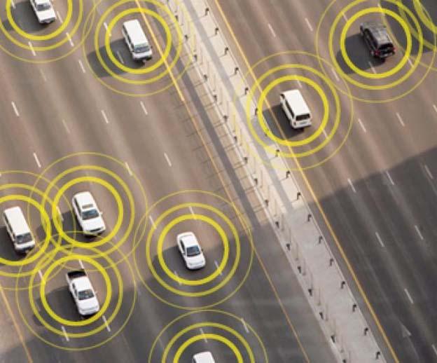 Rada bezpieczeństwa kierowców i pasażerów inteligentnych samochodów