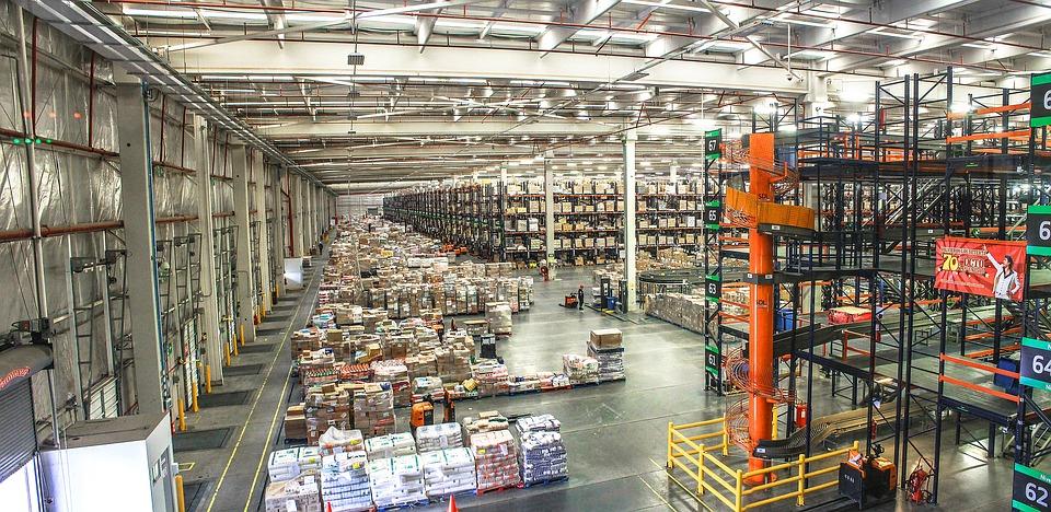 Światowe Targi Logistyki CeMAT 2016