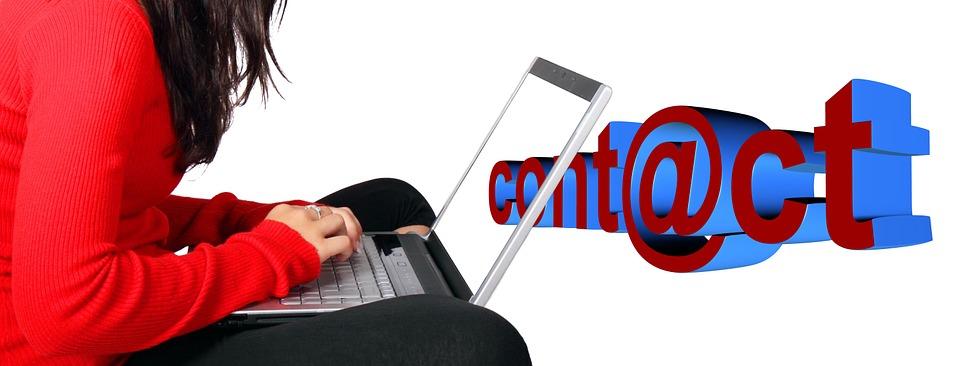 Firmowa poczta, Twoja elektroniczna wizytówka