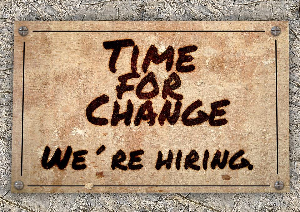 Najwyższy czas na employer branding