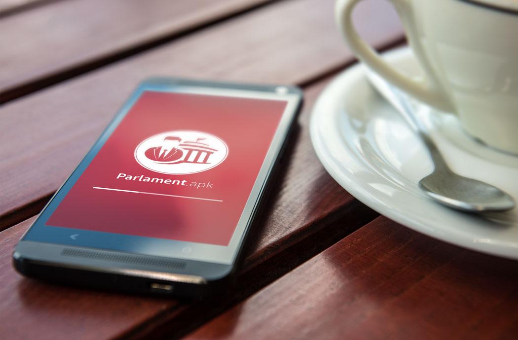 Aplikacja Parlament przemieni smartfon w narzędzie  do kontroli polityków