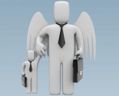 Anioł biznesu – zwiastun sukcesu