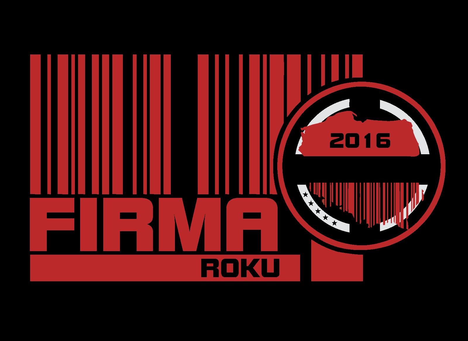 Firma Roku 2016 - Laureaci