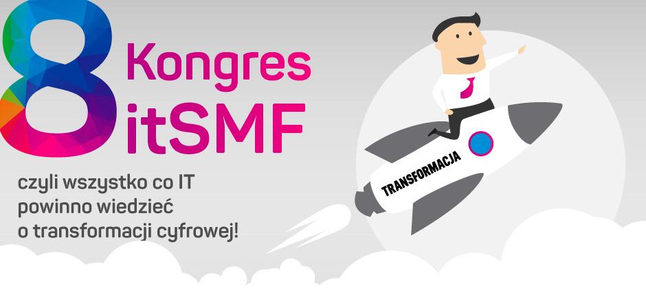 8. Kongres itSMF Polska