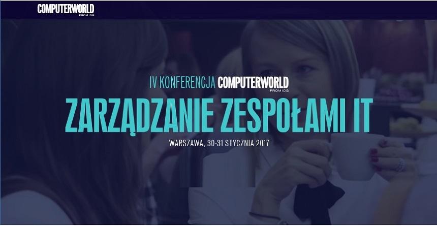 http://www.computerworld.pl/konferencja/zespolyit