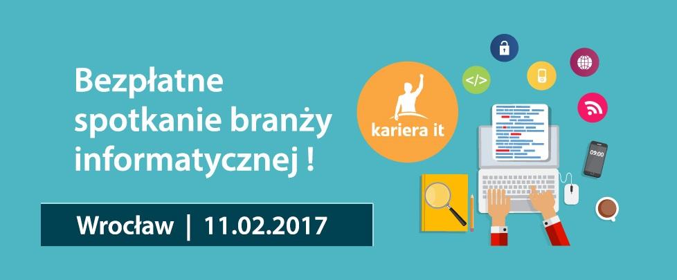 Kariera IT we Wrocławiu