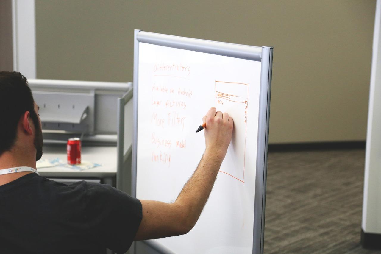 Najważniejsze kompetencje Project Managera