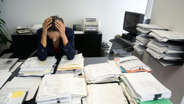 Czego najbardziej boją się pracownicy?