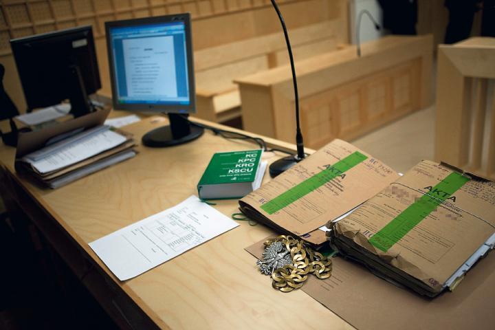 Nowe formy egzekucji oraz zmiany w informatyzacji sądów