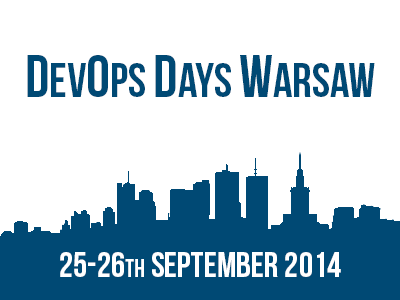 DevOps Days Warsaw