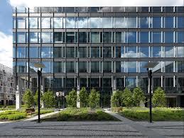 """""""Szklana"""" ochrona w budynkach zrównoważonych"""