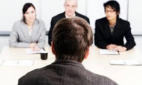 Rozmowa kwalifikacyjna w branży SSC/BPO