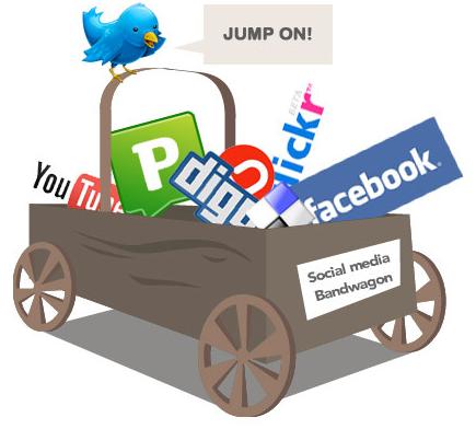 Social media w służbie e-commerce