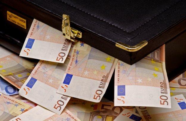 MF: firmowa płatność gotówką tylko do kwoty 3 tys. euro