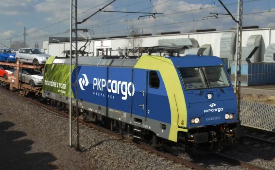 PKP Cargo wyda kredyt z Europejskiego Banku Inwestycyjnego na nowy tabor
