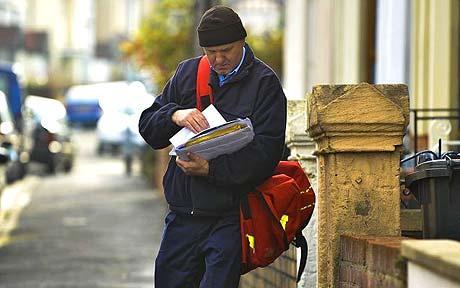 Zaostrza się spór pomiędzy operatorami usług pocztowych