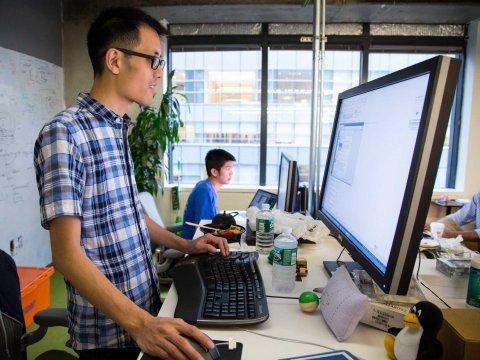 Innowacje technologiczne a przenikanie się sfer pracy i wypoczynku
