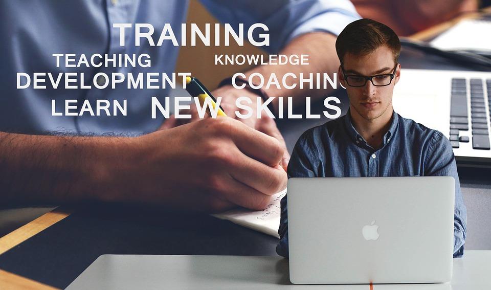Planowanie szkoleń pracowników