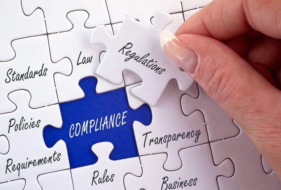 Polityka compliance w organizacji