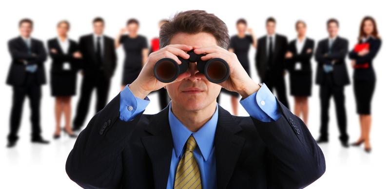 Problemy z rekrutacją – jacy specjaliści są potrzebni?