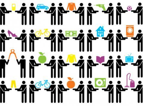 Sharing economy, nowy trend, na którym można zarobić i zaoszczędzić
