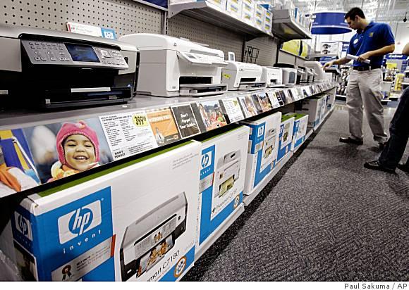 Jak oszczędzać na druku?