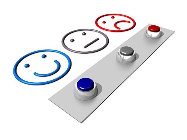 Przekuj krytykę w sukces – informacja zwrotna klienta