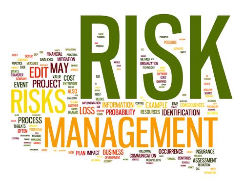 Okiełznać ryzyko