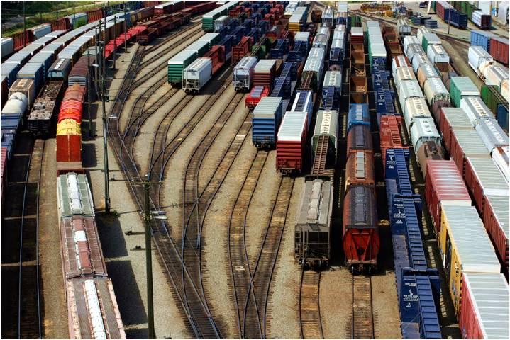 Unijne pieniądze na Rail Baltica i korytarz Bałtyk-Adriatyk