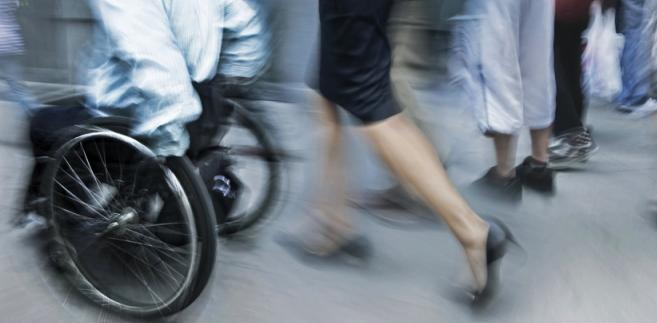 Obniżki dofinansowań do wynagrodzeń niepełnosprawnych w 2013 roku