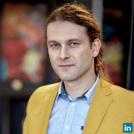 Łukasz Łosin