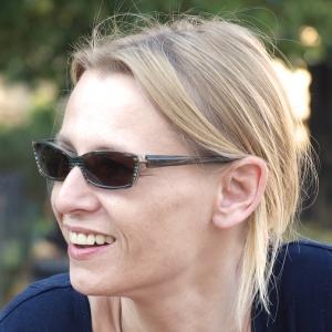Joanna Woźniakowska