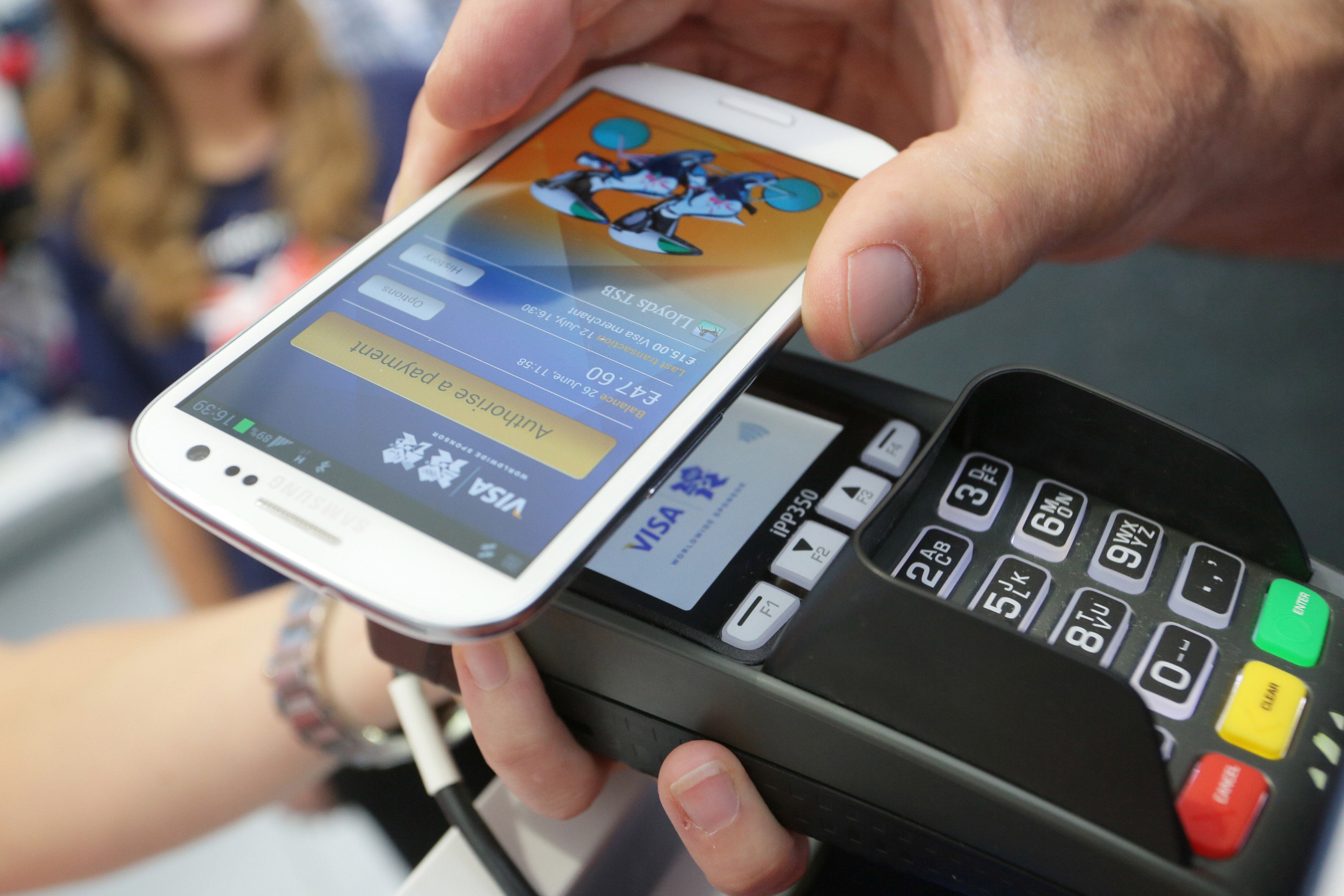 W dziedzinie nowoczesnych płatności mobilnych Polacy przodują nawet w skali światowej