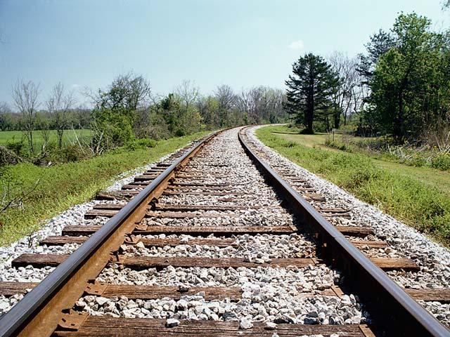 Logistyka kolejowa rozwinie skrzydła dzięki pieniądzom unijnym