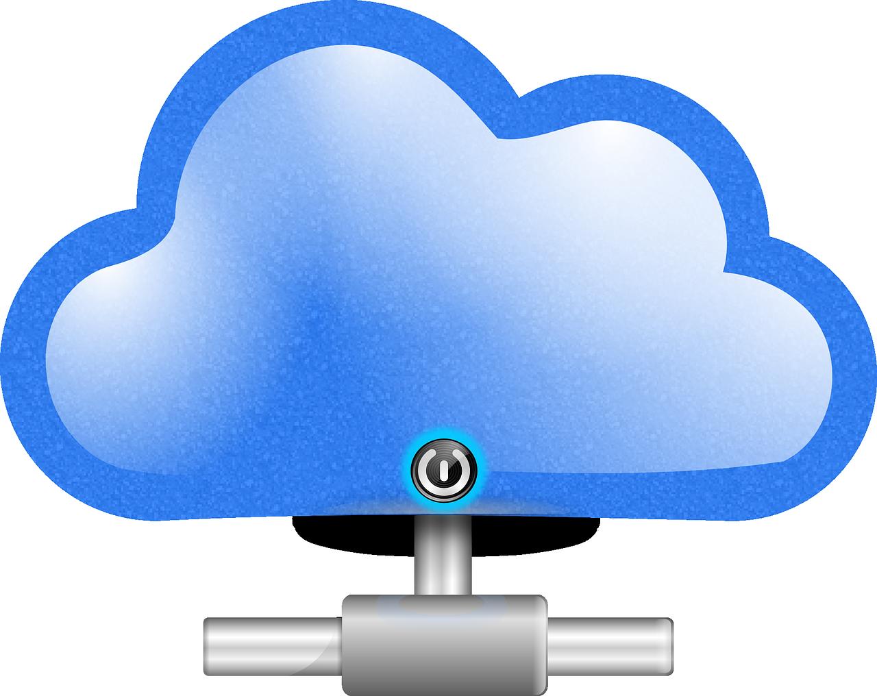 Chmura obliczeniowa w centrum zainteresowania