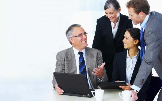 Ekspresowe zarządzanie firmą