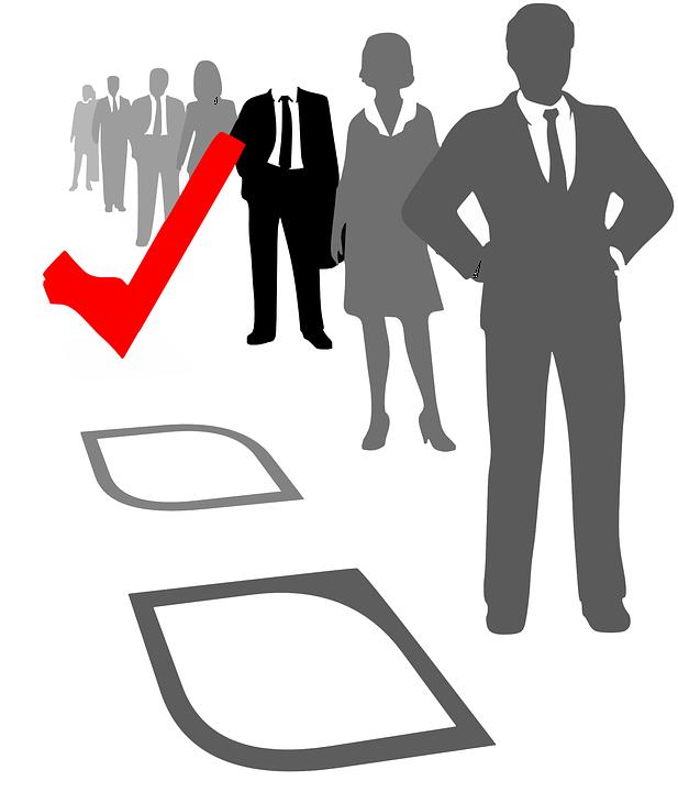Akcja rekrutacja – wyniki eksperymentu
