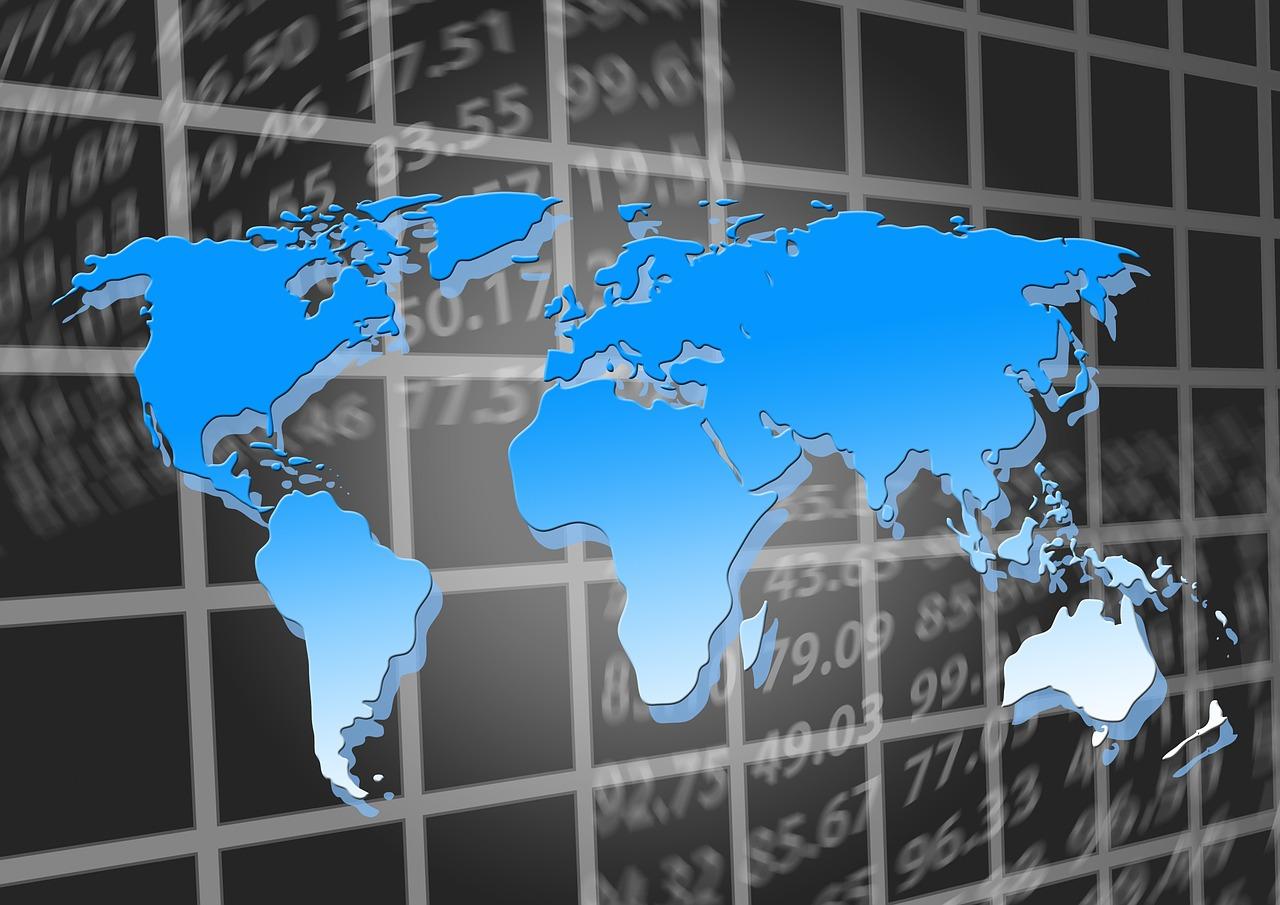 Plusy i minusy gospodarki cyfrowej