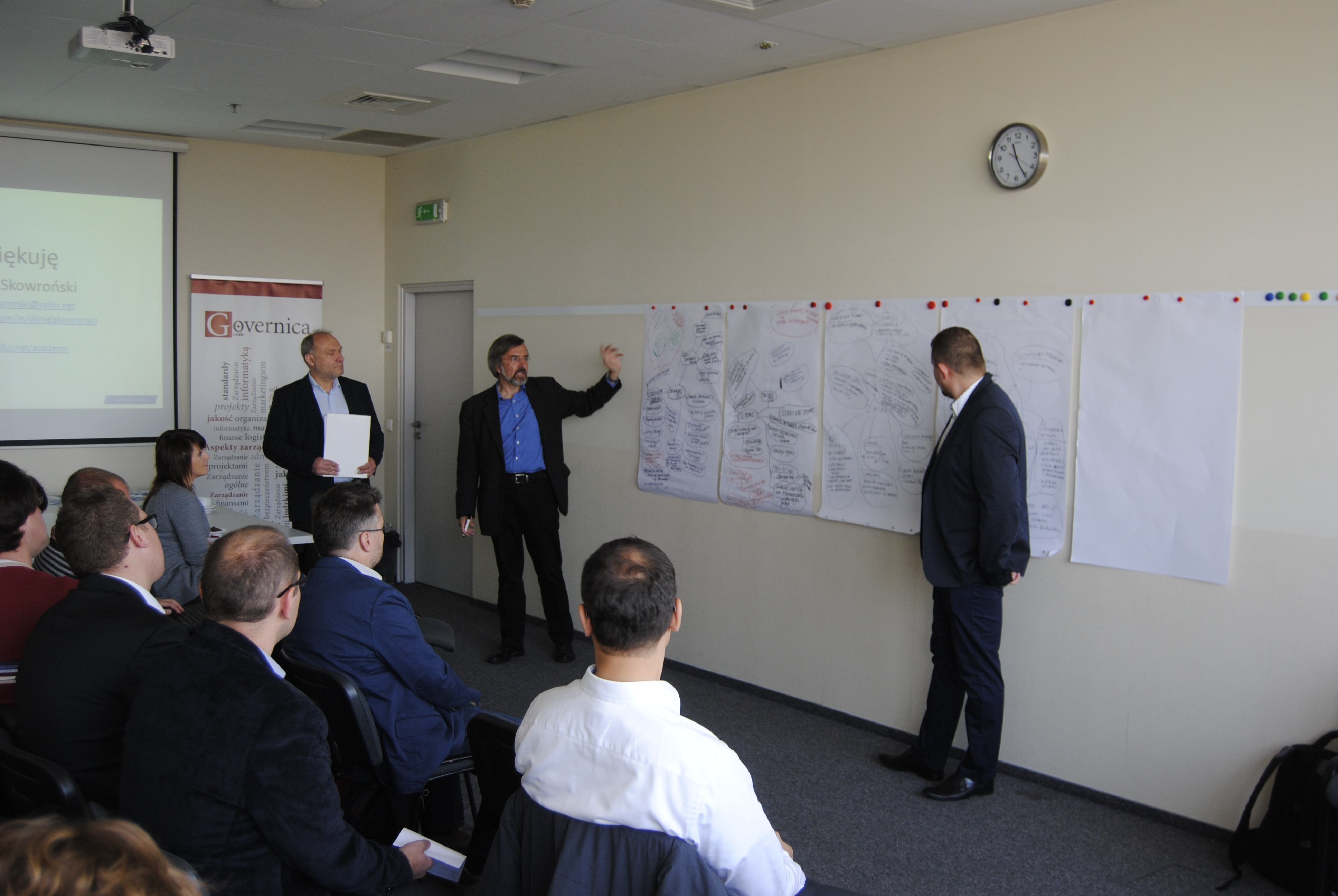 Panel Ekspertów Agile - podsumowanie