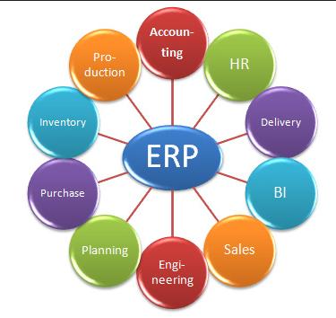 Czy systemy ERP w Polsce są rzadkością?