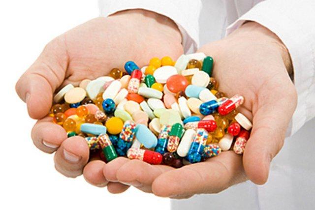 Nowa logistyka w branży farmaceutycznej