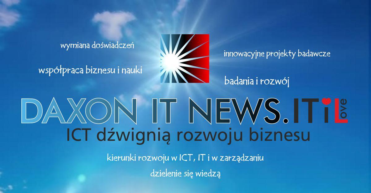 Własność DAXON SOLUTIONS Dagmara Modrzejewska