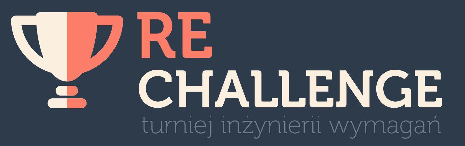 """Forum Inżynierii Wymagań """"RE-Challenge"""" już w przyszłym tygodniu!"""