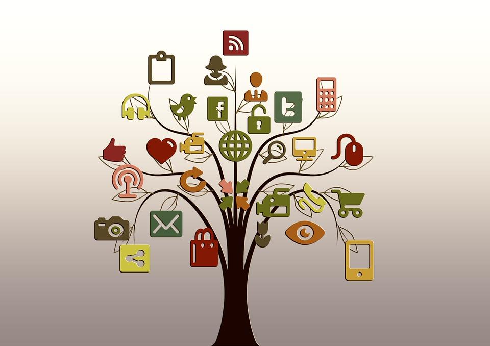 Media społecznościowe a praca HR-owca