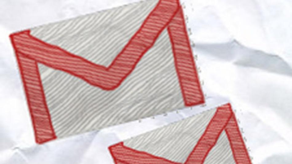 Zmiany w poczcie Gmail