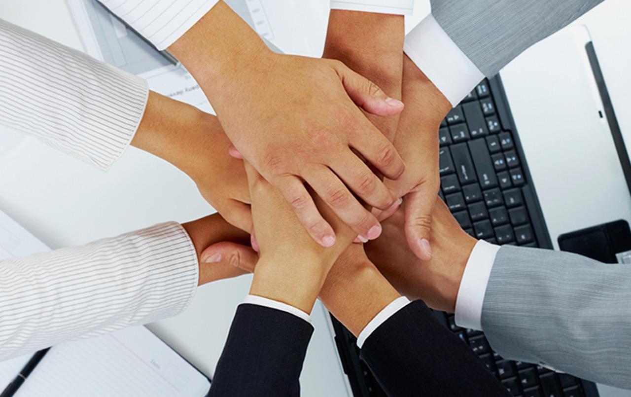 Ludzie, z którymi warto współpracować
