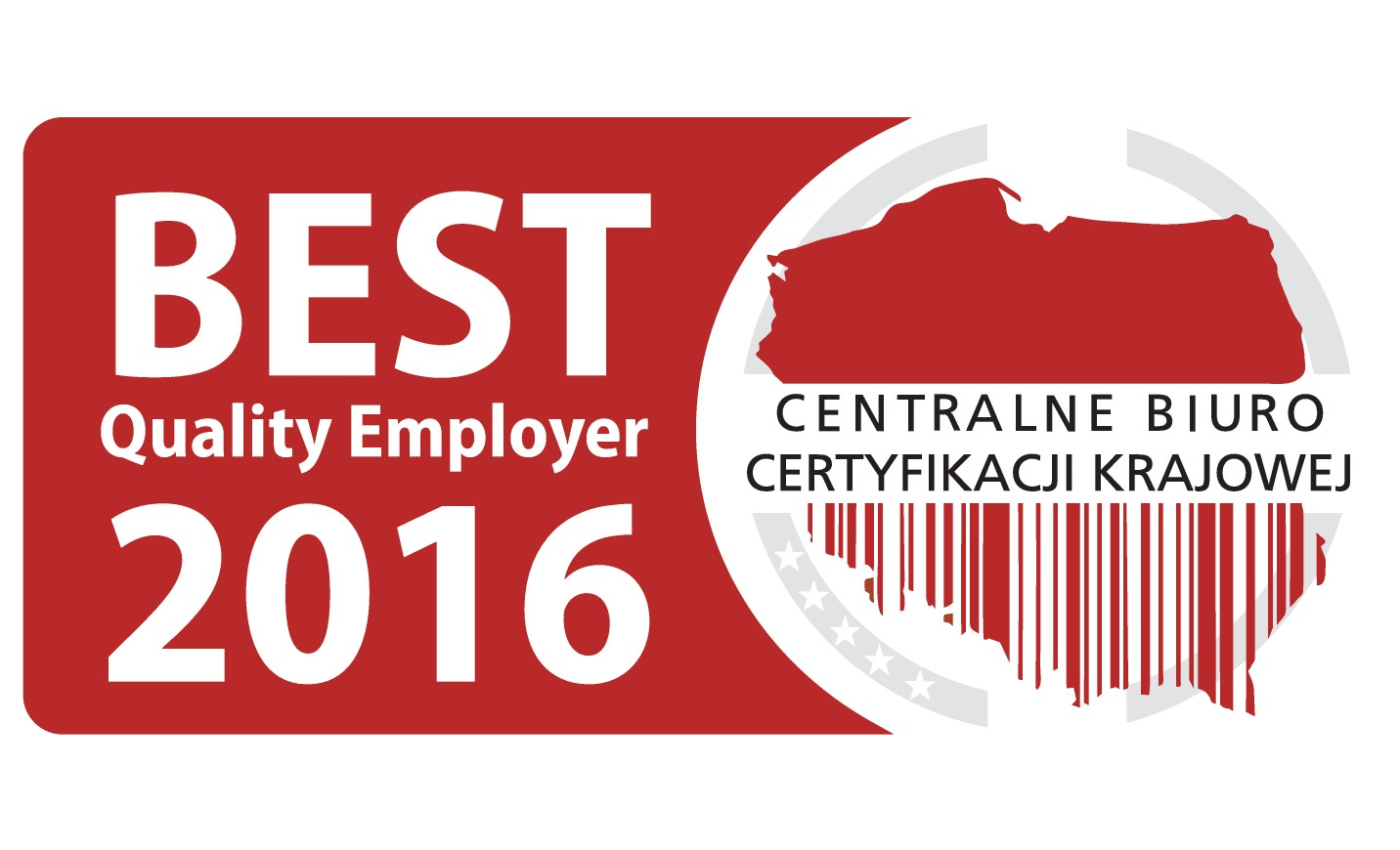 Ogólnopolski Program Best Quality Employer 2016