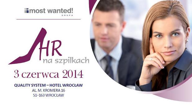 HR na szpilkach – Kobieca strona biznesu - kolejne spotkanie już w czerwcu